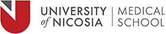 Medical School – University of Nicosia Logo